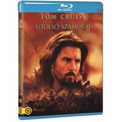 Blu-ray Az utolsó szamuráj