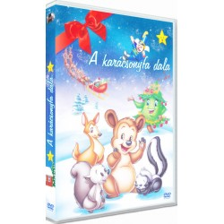 DVD A karácsonyfa dala