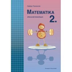 Matematika differenciált felmérőlapok 2. osztályosoknak