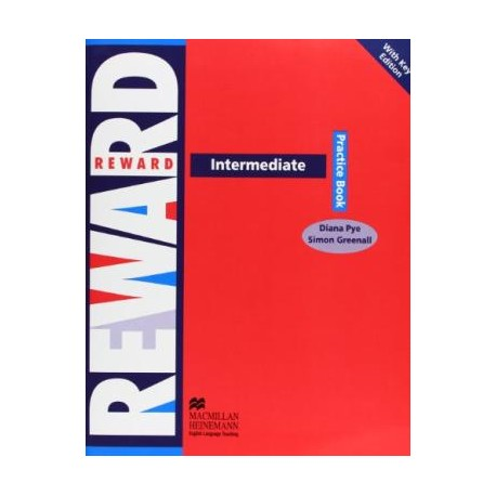 Reward Intermediate Practice Book