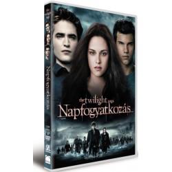 DVD Napfogyatkozás