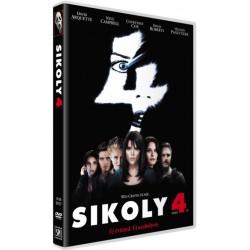 DVD Sikoly 4