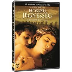 DVD Hosszú jegyesség