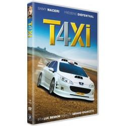 DVD Taxi 4.