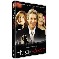 DVD Hölgyválasz