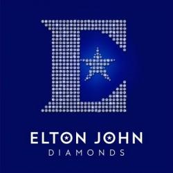 CD Elton John: Diamonds (2CD)
