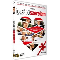 DVD Igazából szerelem