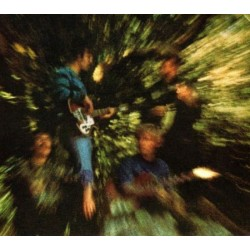 LP Creedence Clearwater Revival: Bayou Country