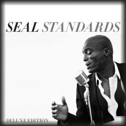 CD Seal: Standards (Deluxe Edition - Digipack +3 Bonus)