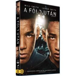 DVD A Föld után