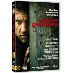 DVD Az ember gyermeke