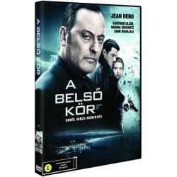 DVD A belső kör