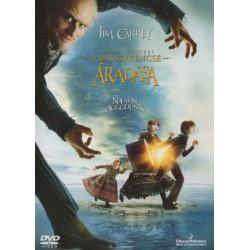 DVD Lemony Snicket - A balszerencse áradása