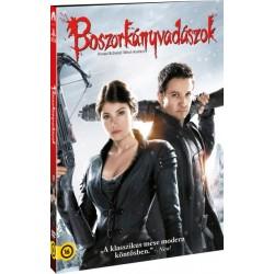 DVD Boszorkányvadászok
