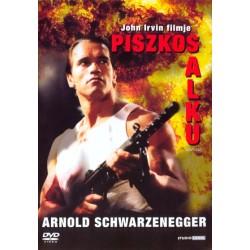 DVD Piszkos alku