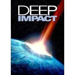 DVD Deep Impact