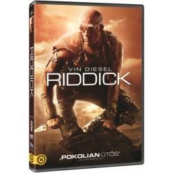 DVD Riddick