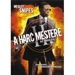 DVD A harc mestere II: Az árulás