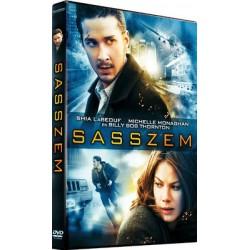 DVD Sasszem