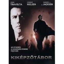 DVD Kiképzőtábor