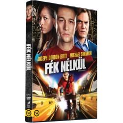 DVD Fék nélkül