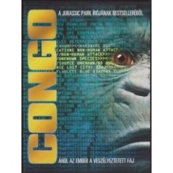 DVD Kongó