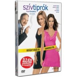 DVD Szívtiprók