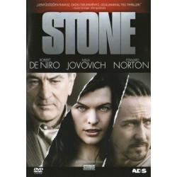 DVD Stone