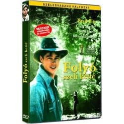 DVD Folyó szeli ketté