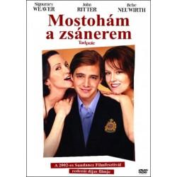 DVD Mostohám a zsánerem