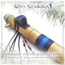 CD Kövi Szabolcs: Bamboo Flute Meditation
