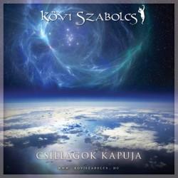 CD Kövi Szabolcs: Csillagok kapuja