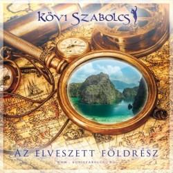 CD Kövi Szabolcs: Az elveszett földrész