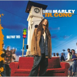 CD Damian Jr. Gong Marley: Halfway Tree