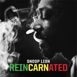 CD Snoop Lion: Reincarnated (Deluxe Edition)