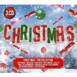 CD Christmas: The Collection (3CD Digipak)