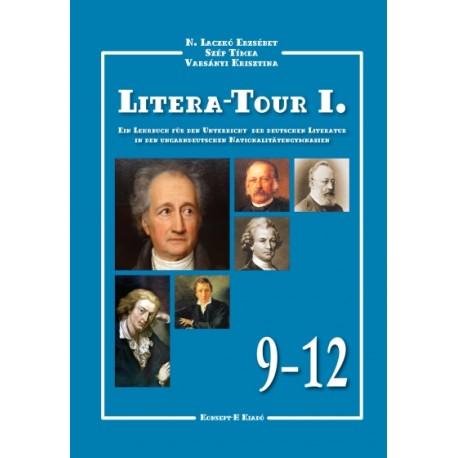 Litera-Tour I.