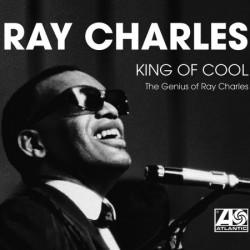 CD Ray Charles: King Of Cool - The Genius of Ray Charles (Digipak 3CD)