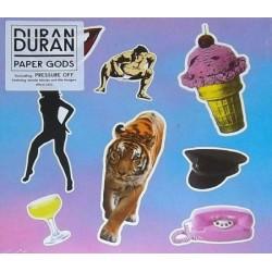 CD Duran Duran: Paper Gods (Digipak)
