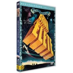 DVD Monty Python: Brian élete
