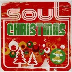 CD Soul Christmas