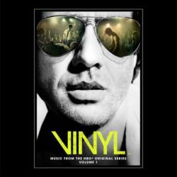 CD Vinyl: Music From The HBO Original Series - Volume 1.