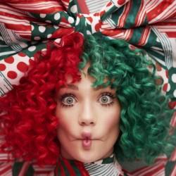 CD SIA: Everyday is Christmas