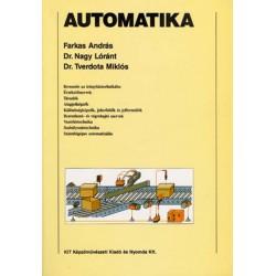 Automatika erősáramú szakmákhoz