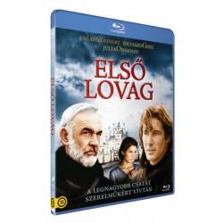 Blu-ray Az első lovag