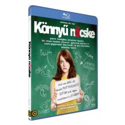 Blu-ray Könnyű nőcske