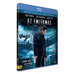 Blu-ray Az emlékmás (4K-s változat)