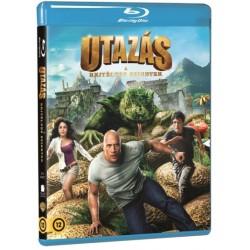 Blu-ray Utazás a Rejtélyes szigetre