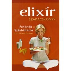 Elixír szakácskönyv