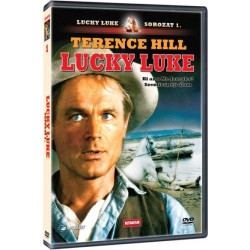 DVD Lucky Luke 1.